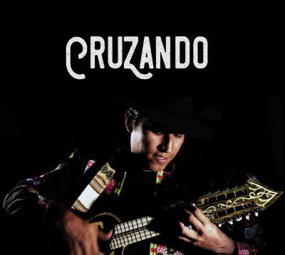 "Ensemble Iberica presents ""Cruzando"" presented by Ensemble Iberica at ,"