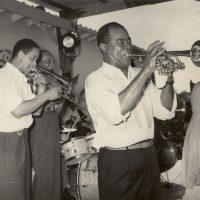 Park University Year of Engagement Documentary -- The Jazz Ambassadors