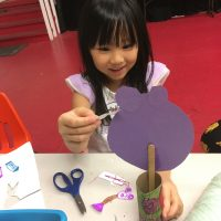 School's Out for the Day - Mesner Puppets 1-Day Kids Camp