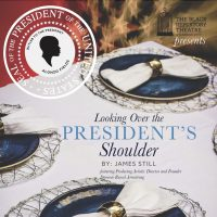 Looking Over the Presidents Shoulder presented by The Black Repertory Theatre of Kansas City at ,