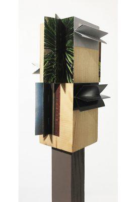 Opening Talk for Craig Deppen Auge: Volumes at Kiosk Gallery