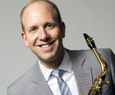 UMKC Saxophone Studio Recital