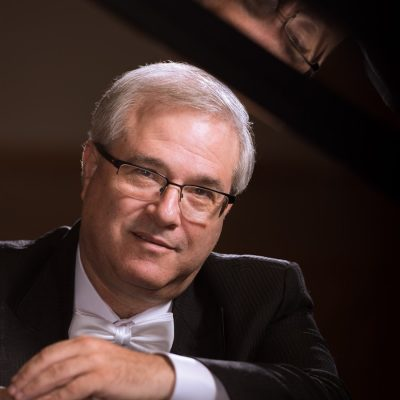 Master Class with Asaf Zohar, piano