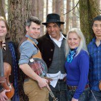 Conservatory Artist Series: ETHEL + Robert Mirabal