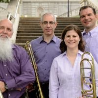 Trombones of the St. Louis Symphony