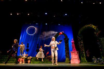 UMKC Opera Scenes