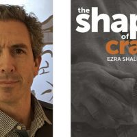 Visiting Scholar Ezra Shales: The Ins and Outs of Flying Carpets and Other Magical Decorative Arts