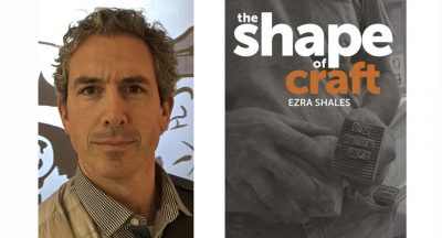 Visiting Scholar Ezra Shales: The Ins and Outs of ...