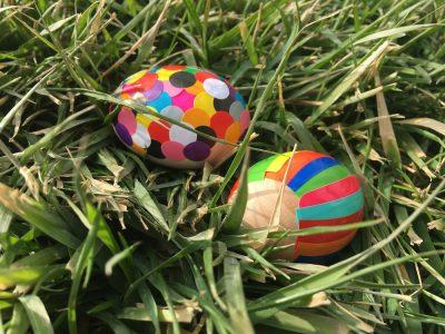 Kemper ART-astic Egg Hunt