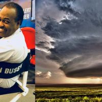 Severe Weather Talk and Storm Chasers Show Wrap Up with Bryan Busby Meteorologist