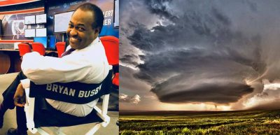 Severe Weather Talk and Storm Chasers Show Wrap Up...