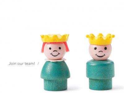 Volunteer Interest Breakfast - Toy & Miniature...