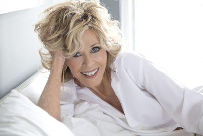 An Evening with Jane Fonda