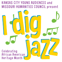 I Dig Jazz - A Celebration of African American Heritage Month