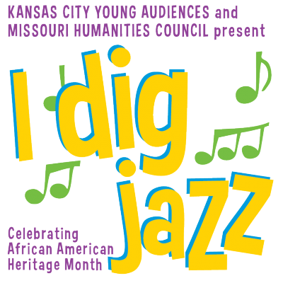 I Dig Jazz - A Celebration of African American Her...