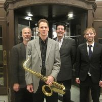 January Free Brown Bag Concert - Doug Talley Quartet Celebrates Dr. Martin Luther King, Jr.