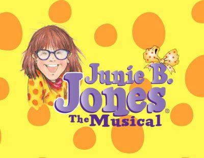 Junie B. Jones, the Musical