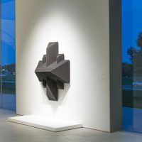 "Greenlease Gallery: May Tveit, ""Drop Unit"" presented by Rockhurst University at ,"
