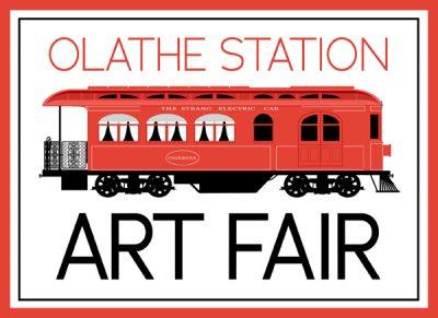 Olathe Station Art Fair 2019