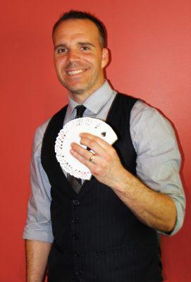 KC Magic Man