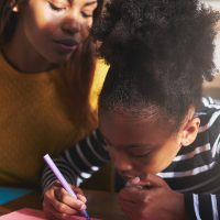 Draw Like Rousseau at Mid-Continent Public Library