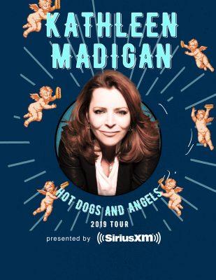Giggle With Gilda Featuring Kathleen Madigan