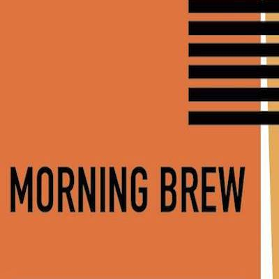 Morning Brew: Coffee, Networking, and Discussion f...