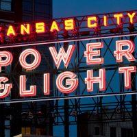 Kansas City Power & Light District located in Kansas City MO