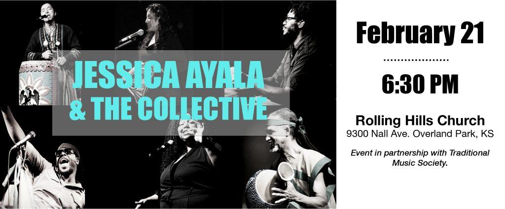 Jessica Ayala & The Collective