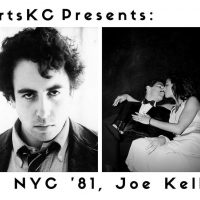 NYC '81: Joe Kelly Photography - March First Friday