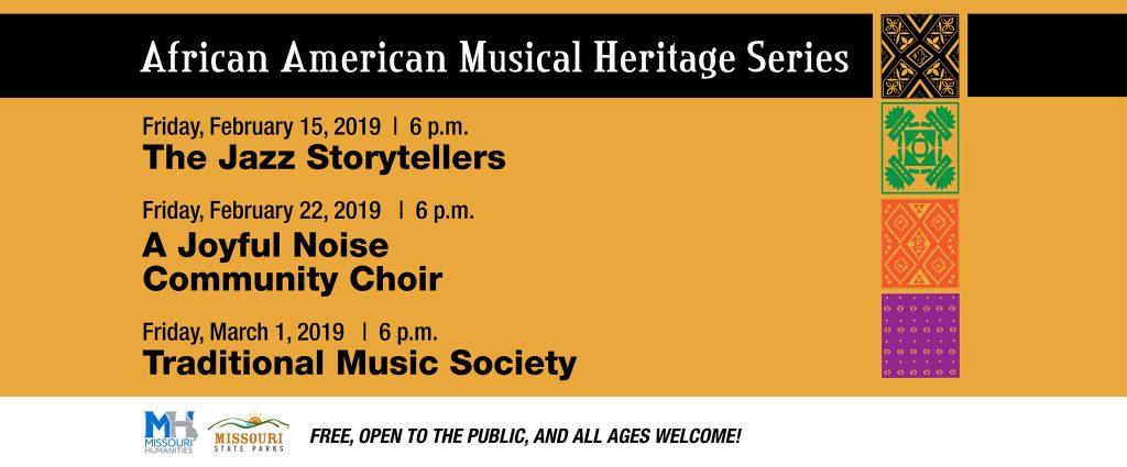 African American Musical Heritage Series Feb 15 - ...