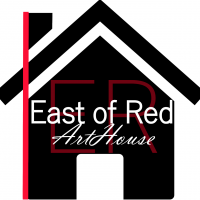 East of Red ArtHouse located in Kansas City MO