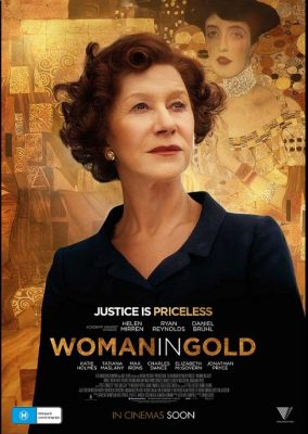Film | Woman in Gold
