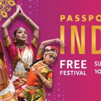 Passport to India Festival