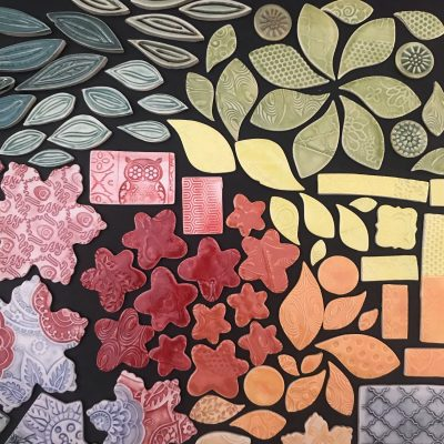 Mosaic Mash-Up