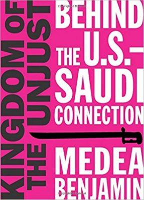 Medea Benjamin - Building a Peace Movement in an Era of Endless War
