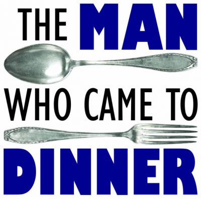 "Leawood Stage Company Presents ""The Man Who Came t..."