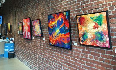 Catherine Kirkland Exhibit-Mazuma Credit Union Apr...