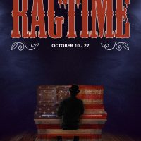 Ragtime presented by Musical Theater Heritage, Inc. at MTH Theater at Crown Center, Kansas City MO