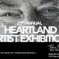 23rd Annual Heartland Artist Exhibition