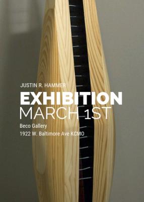 Justin Hammer Exhibition