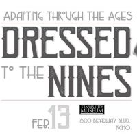 Adapting Through the Ages - Dressed to the Nines