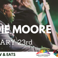 Crown Crafted Series with Eddie Moore (FREE SHOW)