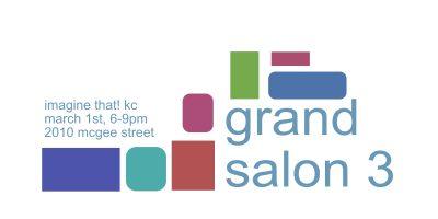 Grand Salon 3 – Thrice as Nice presented by Imagine That! Kansas City at Imagine That! Kansas City, Kansas City MO