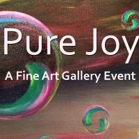 Pure Joy Gallery Event