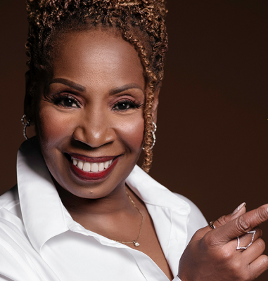 Iyanla Vanzant: Acts of Faith Remix Tour presented by Kauffman Center for the Performing Arts at Kauffman Center for the Performing Arts, Kansas City MO