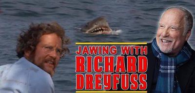 An Evening with Richard Dreyfuss