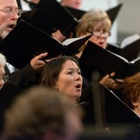 Musica Sacra Chorus and Orchestra Presents Regional Premiere by Jansson