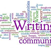 Community Writing and Performance Workshops presented by East of Red ArtHouse at Uptown Arts Bar, Kansas City MO