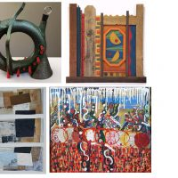 R.G. Endres Gallery June Arts Exhibit